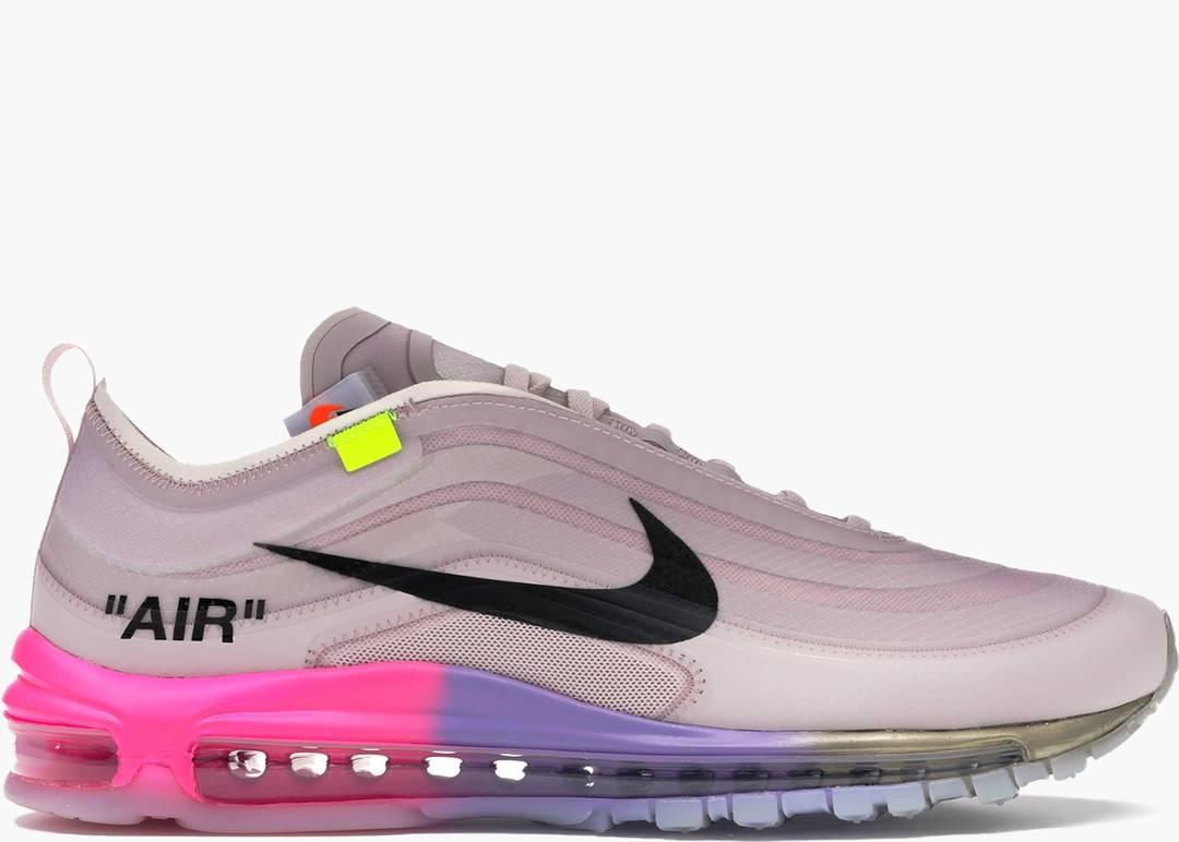 Nike Air Max 97 Off-white Serena Williams