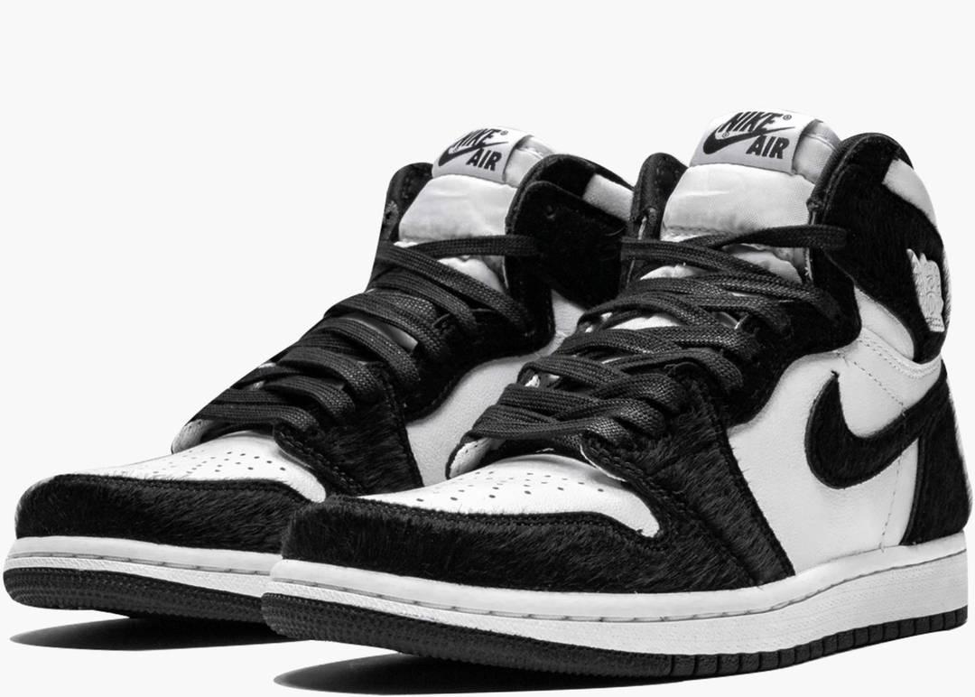 Nike Jordan 1 Retro Twist W Panda | Hype Clothinga