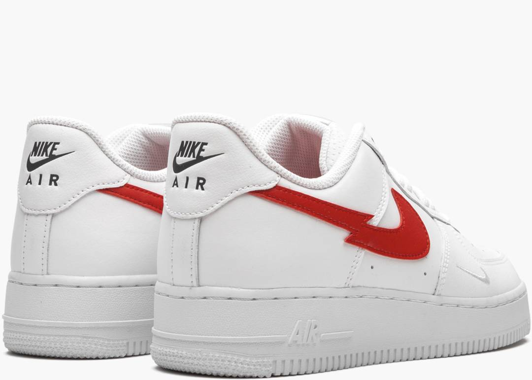 Nike Air Force 1 Low Euro Tour