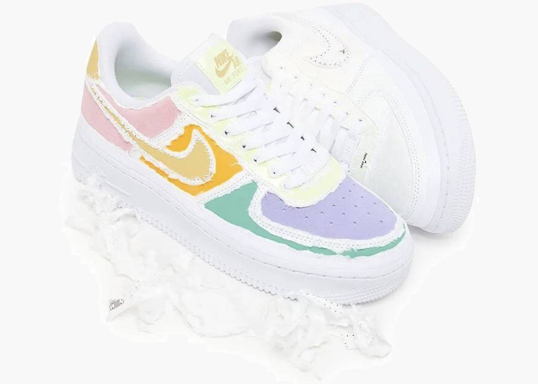 Nike Air Force 1 Low Reveal Arctic Punch (W) | Hype Clothinga