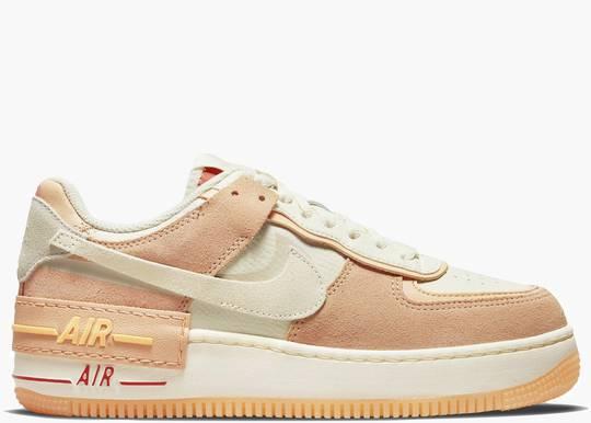 Nike Air Force 1 Low Shadow Sisterhood (W)