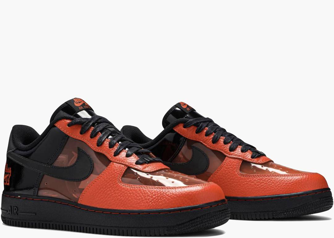Nike Air Force 1 Low Shibuya Halloween