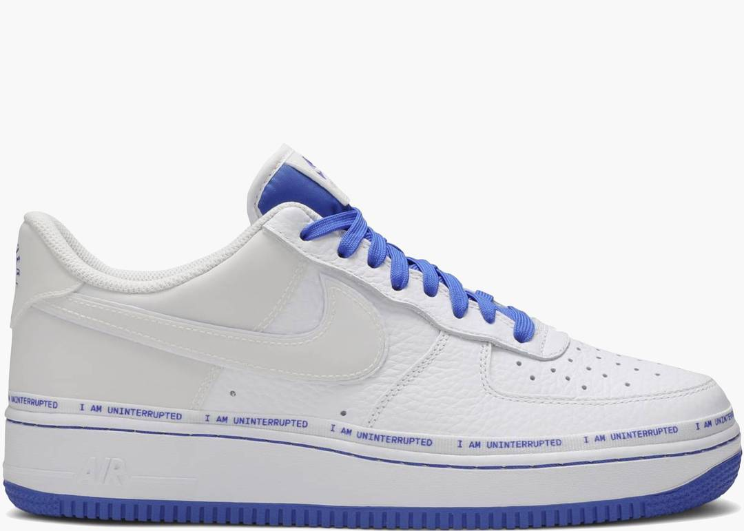 air force 1 more than