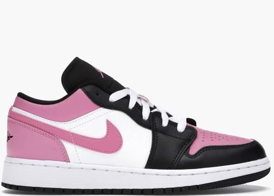 Nike Air Jordan 1 Low Pinksicle (GS)