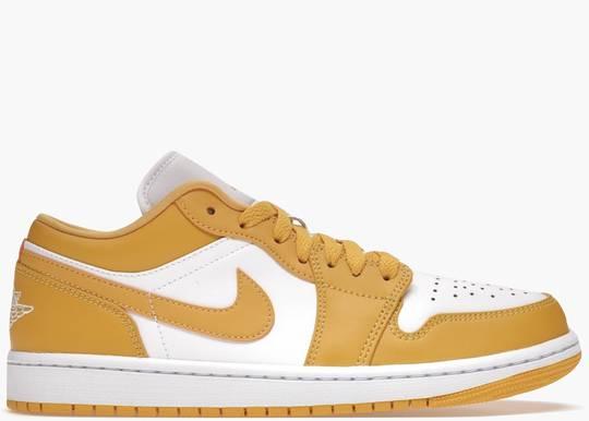Nike Air Jordan 1 Low Pollen.