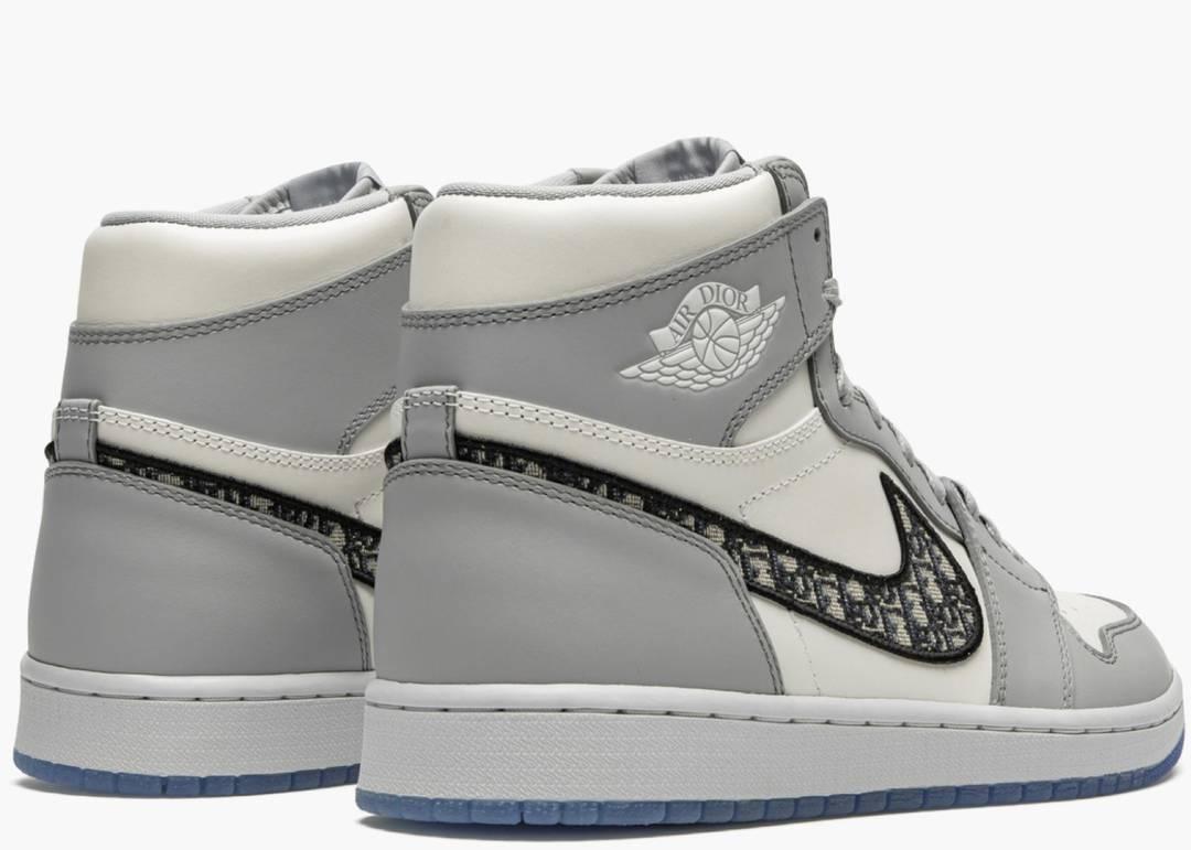 Nike Air Jordan 1 Retro High Dior