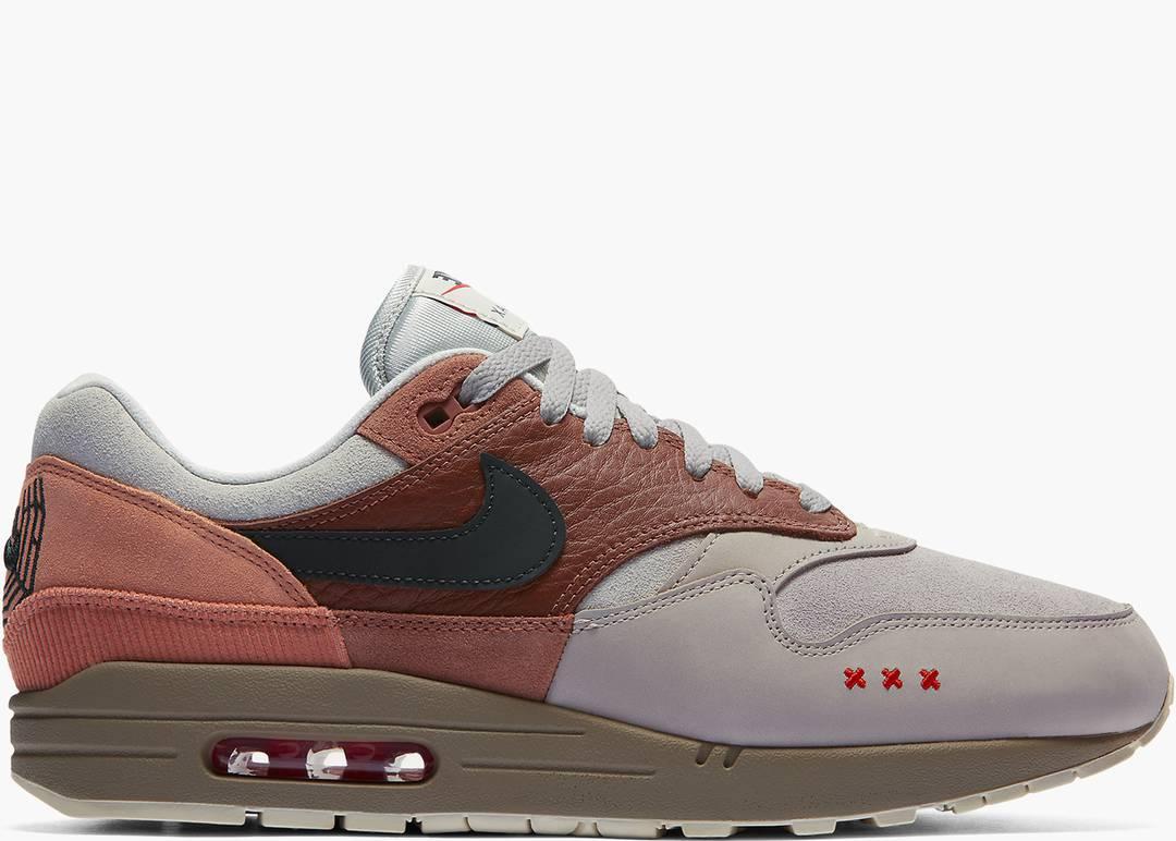 Nike Air Max 1 Amsterdam   Hype Clothinga