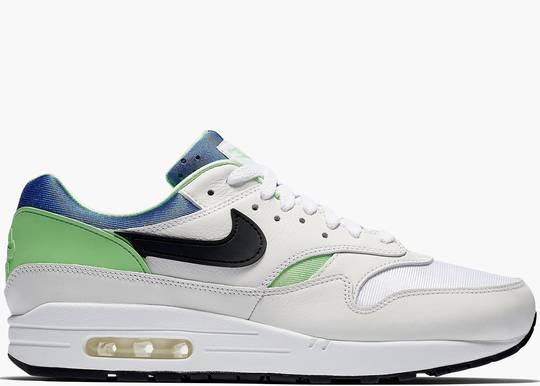 Nike Air Max 1 Green Royal