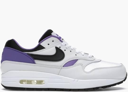 Nike Air Max 1 Purple Punch