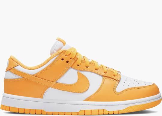Nike Dunk Low Laser Orange (W) hype clothinga
