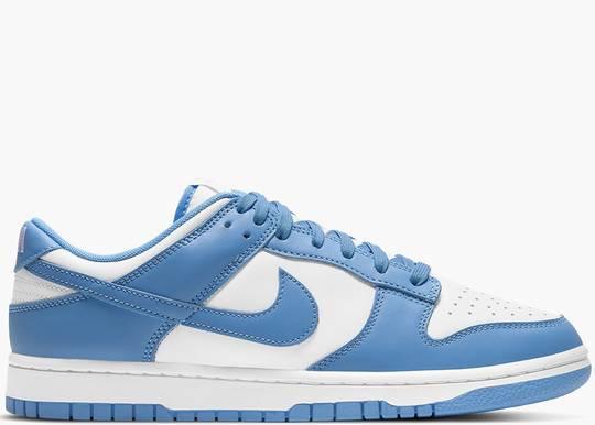 Nike Dunk Low UNC (2021) (GS)