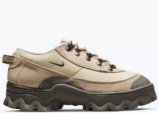 Nike Lahar Low Hemp (W)DD0060-200 Hype Clothinga Limited Edition
