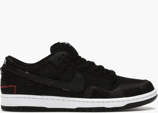 Nike SB Dunk Low Wasted Youth hype clothinga