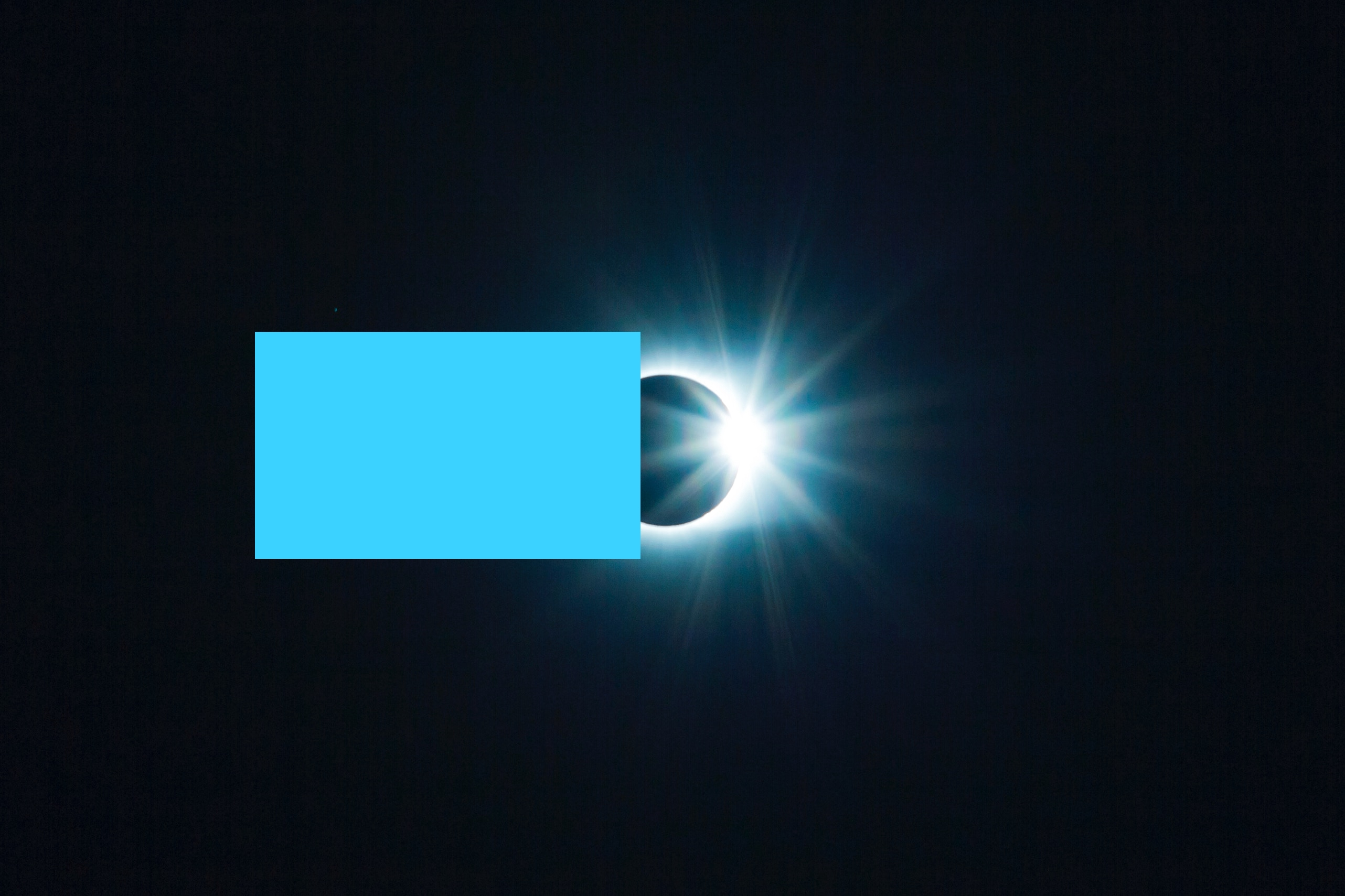 A zima-blue entry