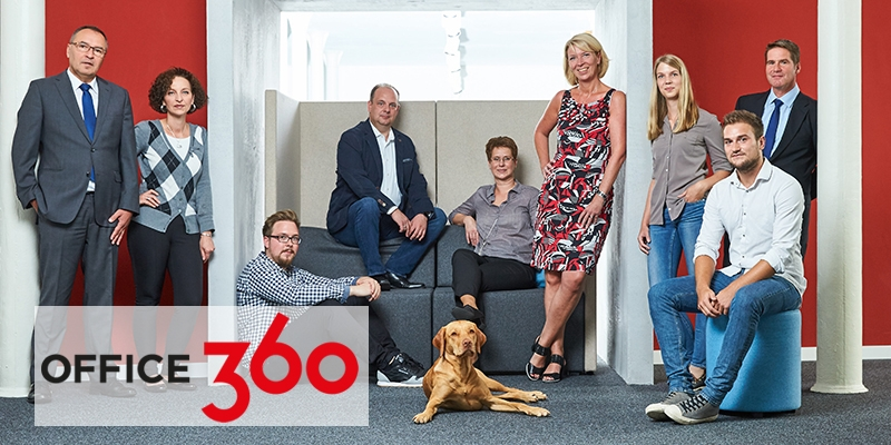 Team Office 360