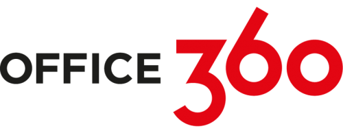 Logo office 360