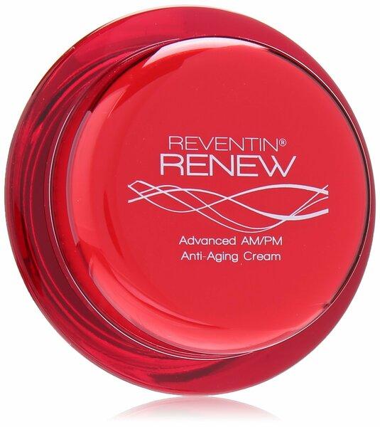 Reventin Renew AM/PM Anti-Aging Day and Night Cream. 1oz