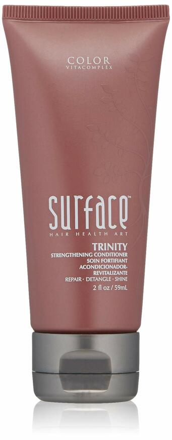 Surface Hair Trinity Strengthening Conditioner, 2 Fl Oz