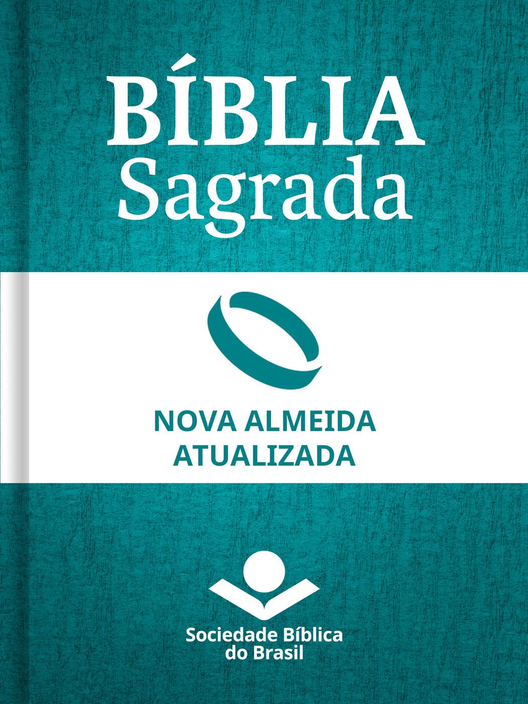 Nova Almeida Atualizada (2017)