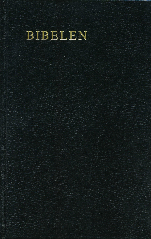 Bibelen 1930 bokmål