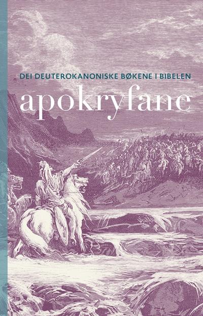 Bibel 2011 med apokryfane – dei deuterokanoniske bøker, nynorsk