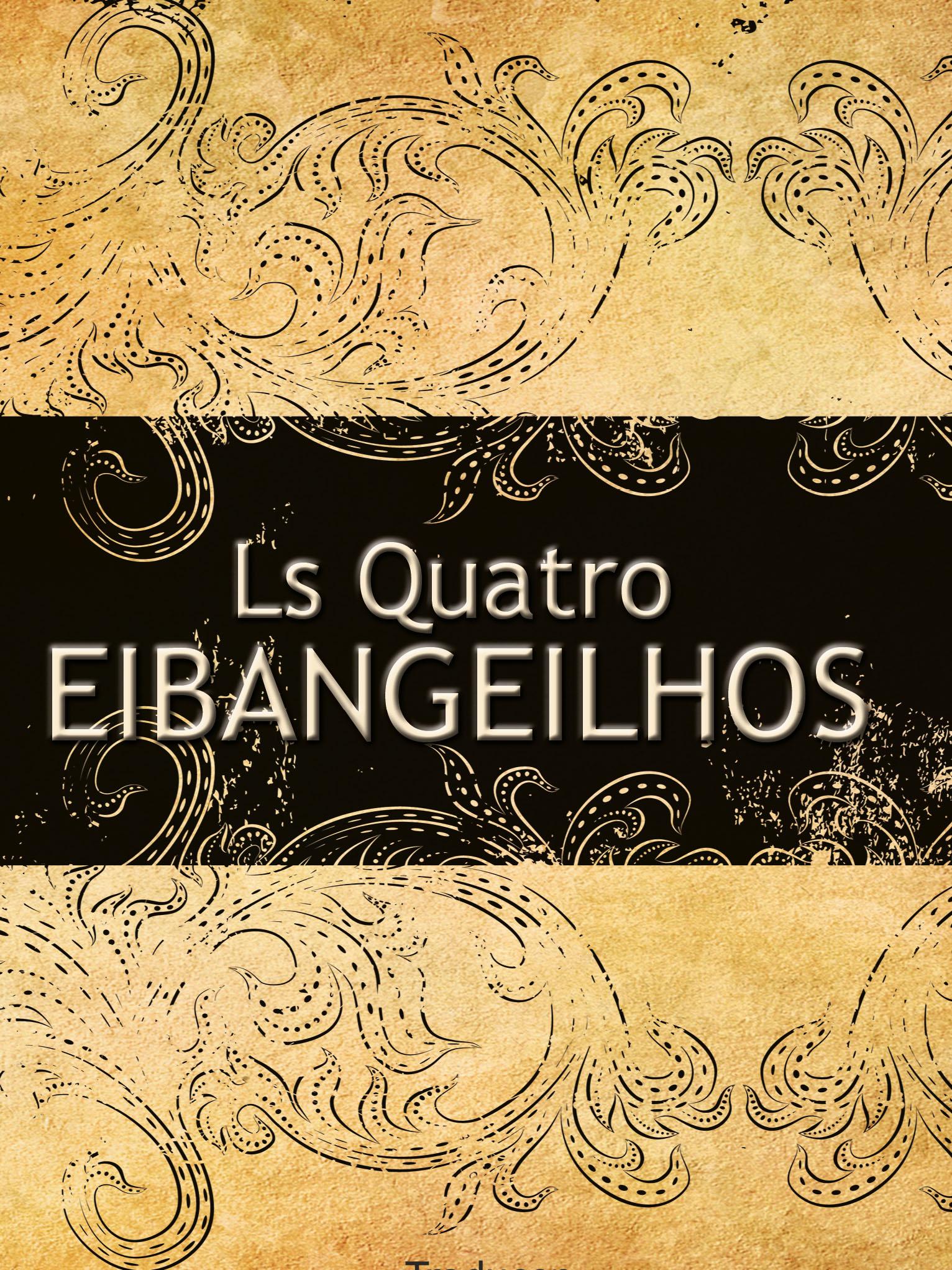 Evangelhos em Mirandês