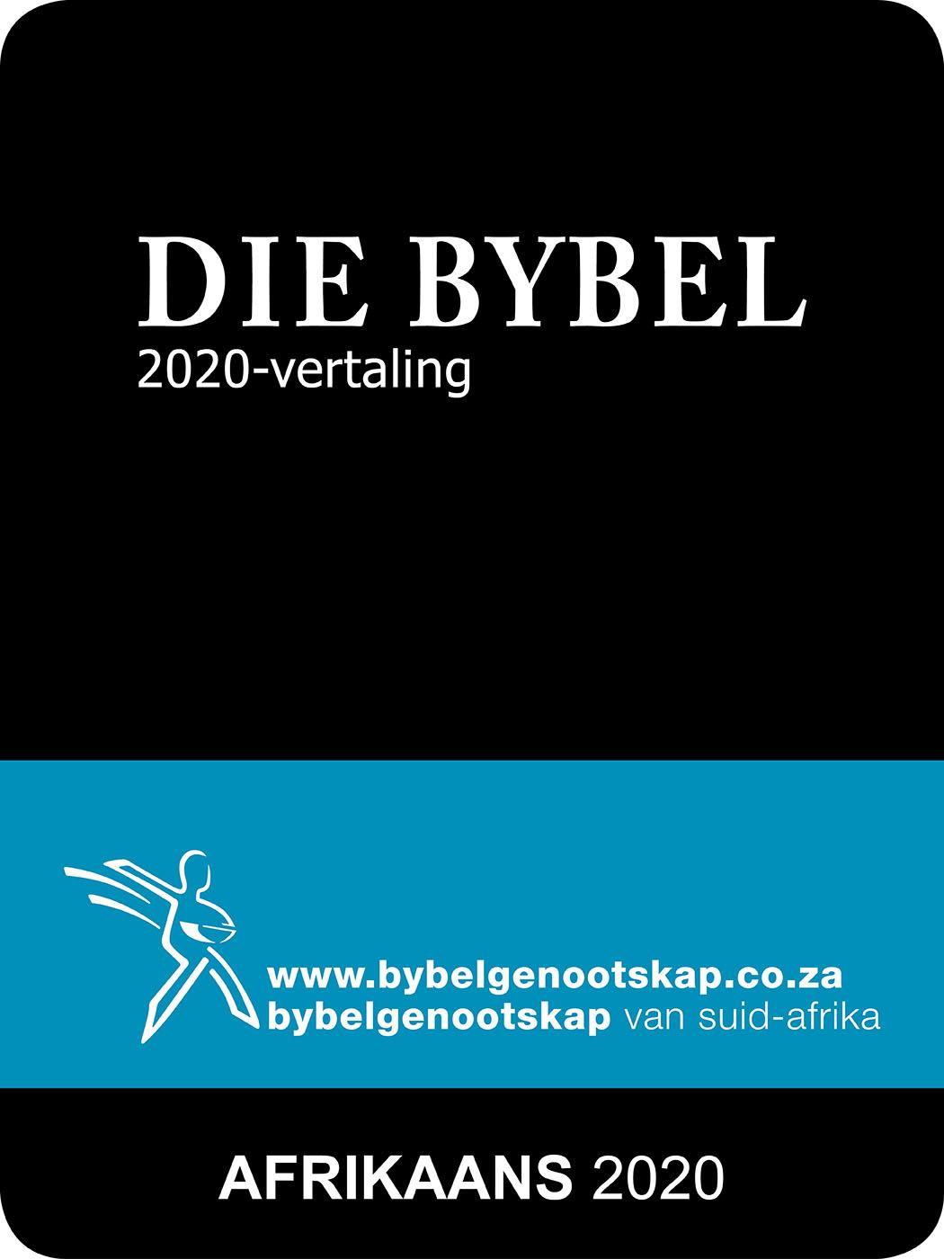 Die Bybel 2020-vertaling