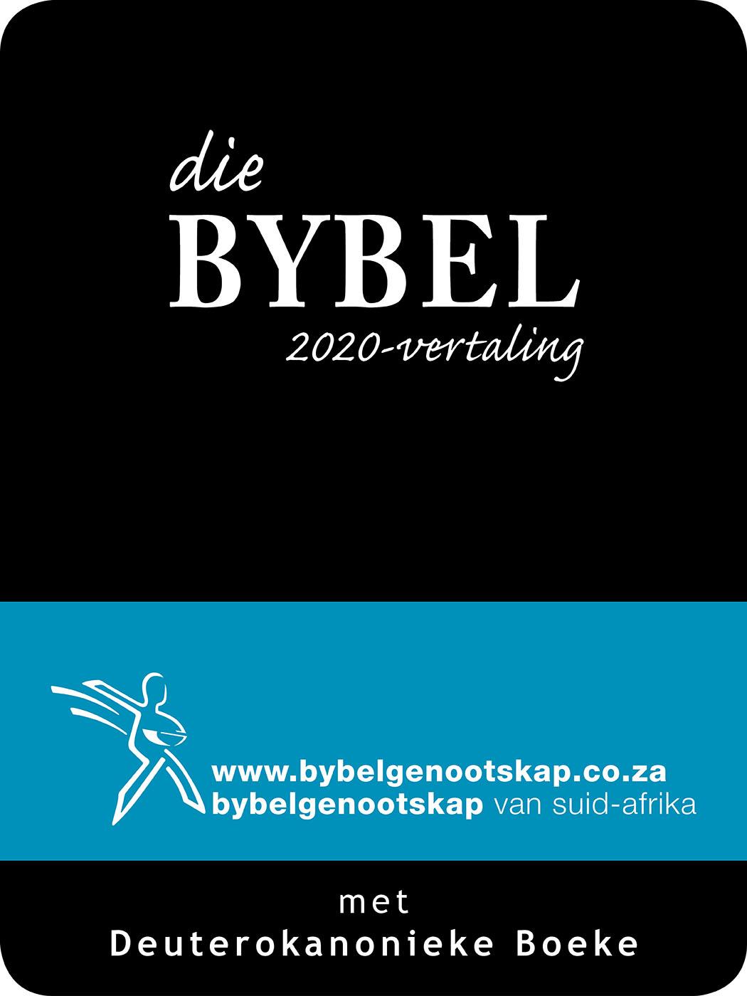 Die Bybel 2020-vertaling met Deuterokanonieke boeke