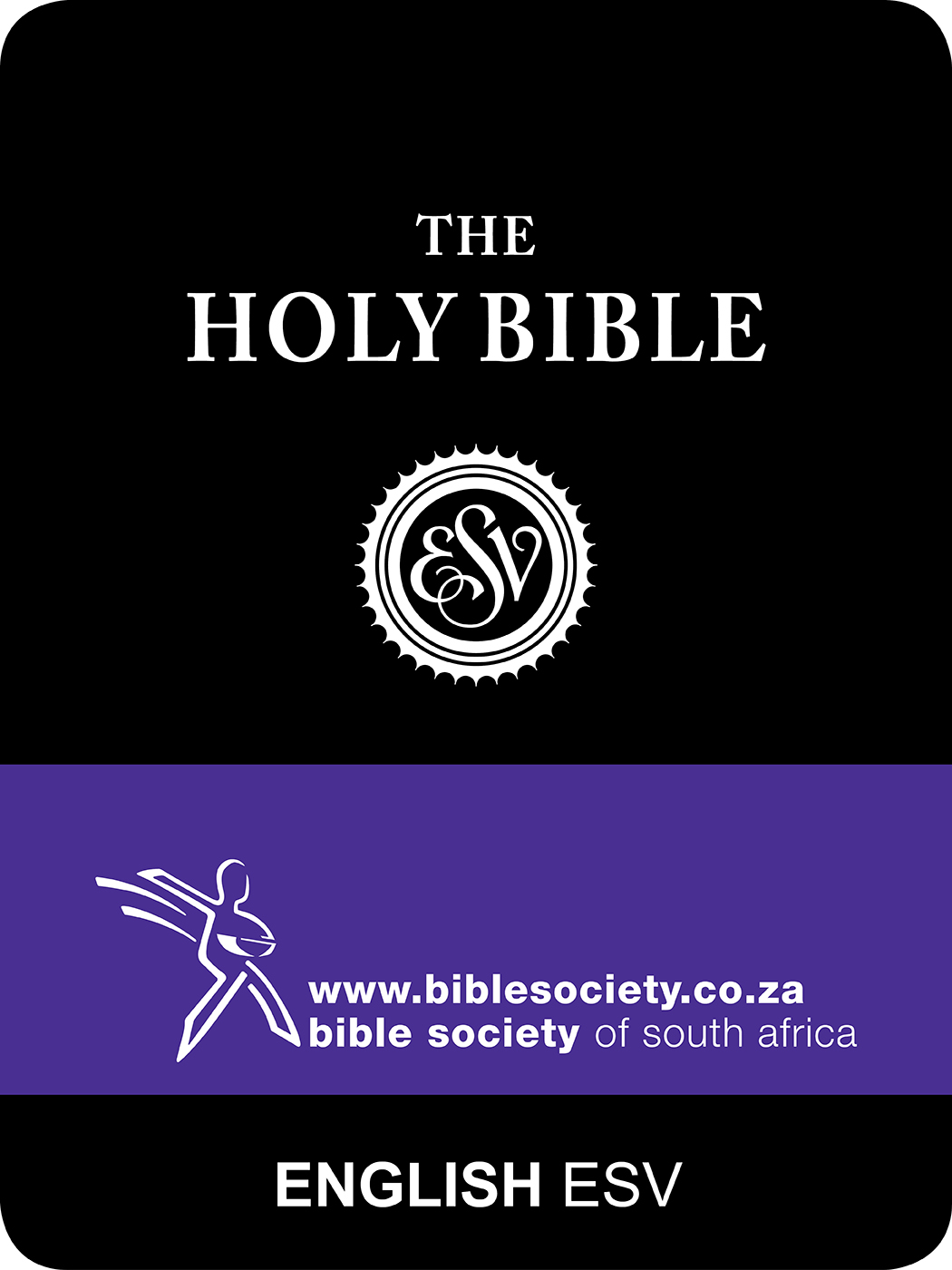 The Holy Bible, English Standard Version Anglicised 2016