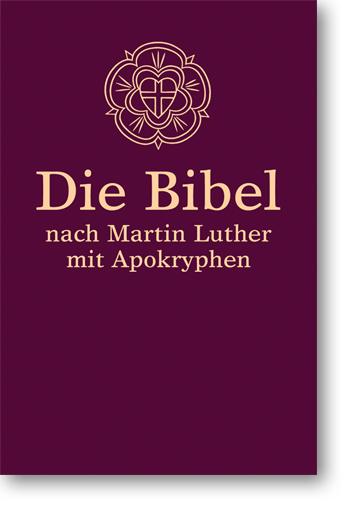 Lutherbibel 1984