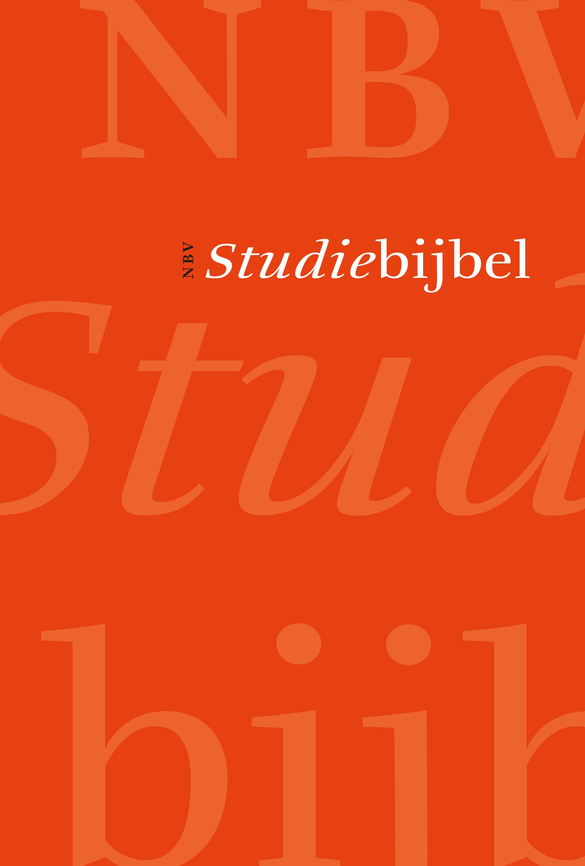 NBV Studiebijbel
