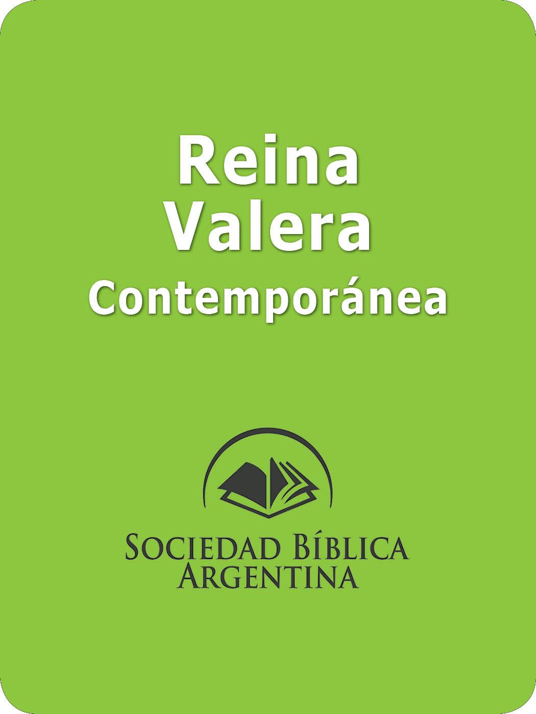 Reina Valera Contemporánea