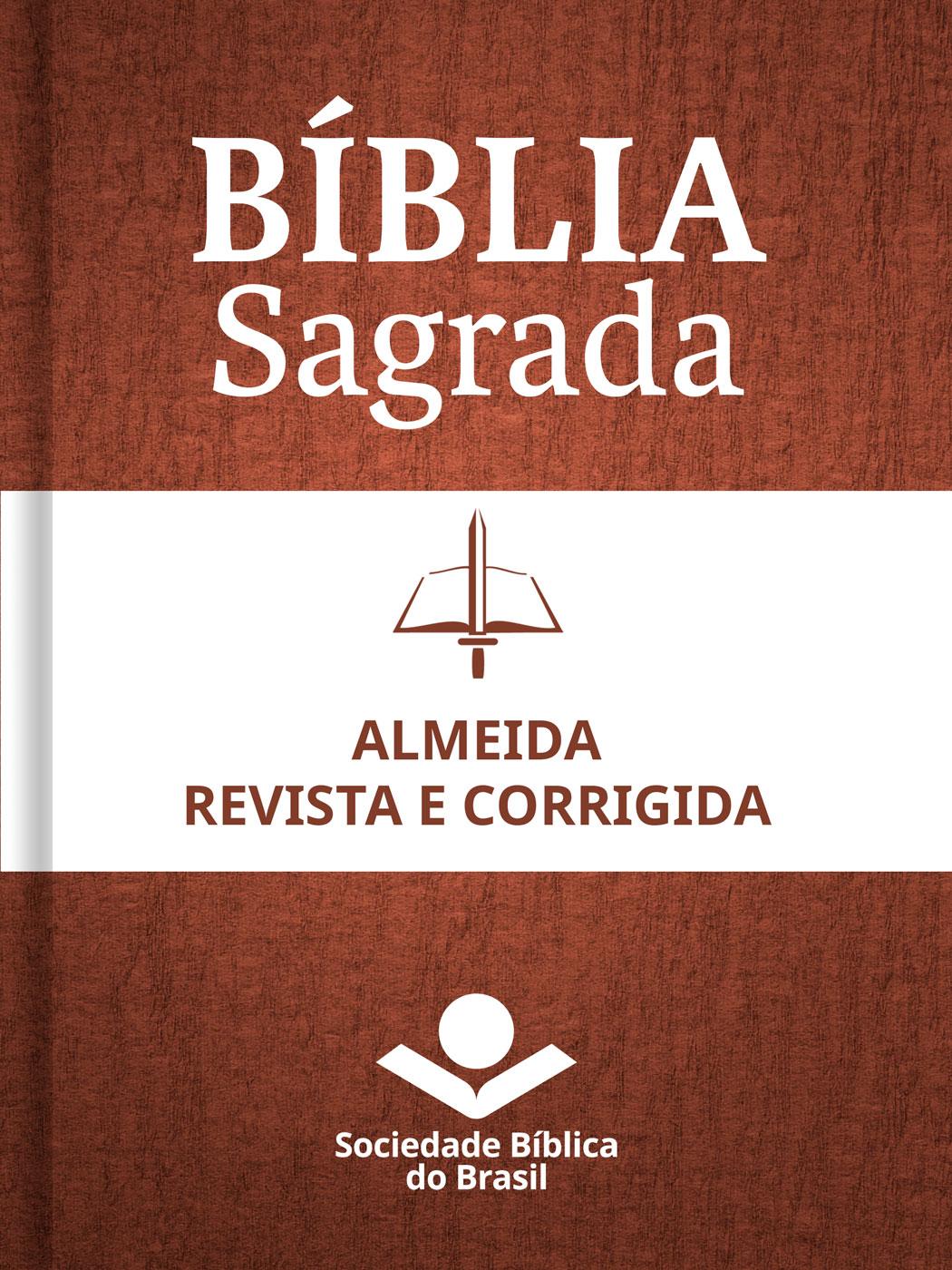 Almeida Revista e Corrigida (2009)
