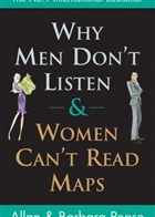 Why Men Don't Listen, Women Can't Read Map