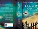 Giới thiệu sách trinh thám mới của tác giả 'Harry Potter'