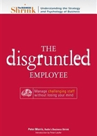 The Disgruntled Employee