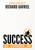 Success - Sales, Entrepreneurship, Work