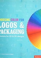 Choosing Color For Logos & Packaging