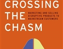 Crossing the Chasm is the bible for entrepreneurial marketing