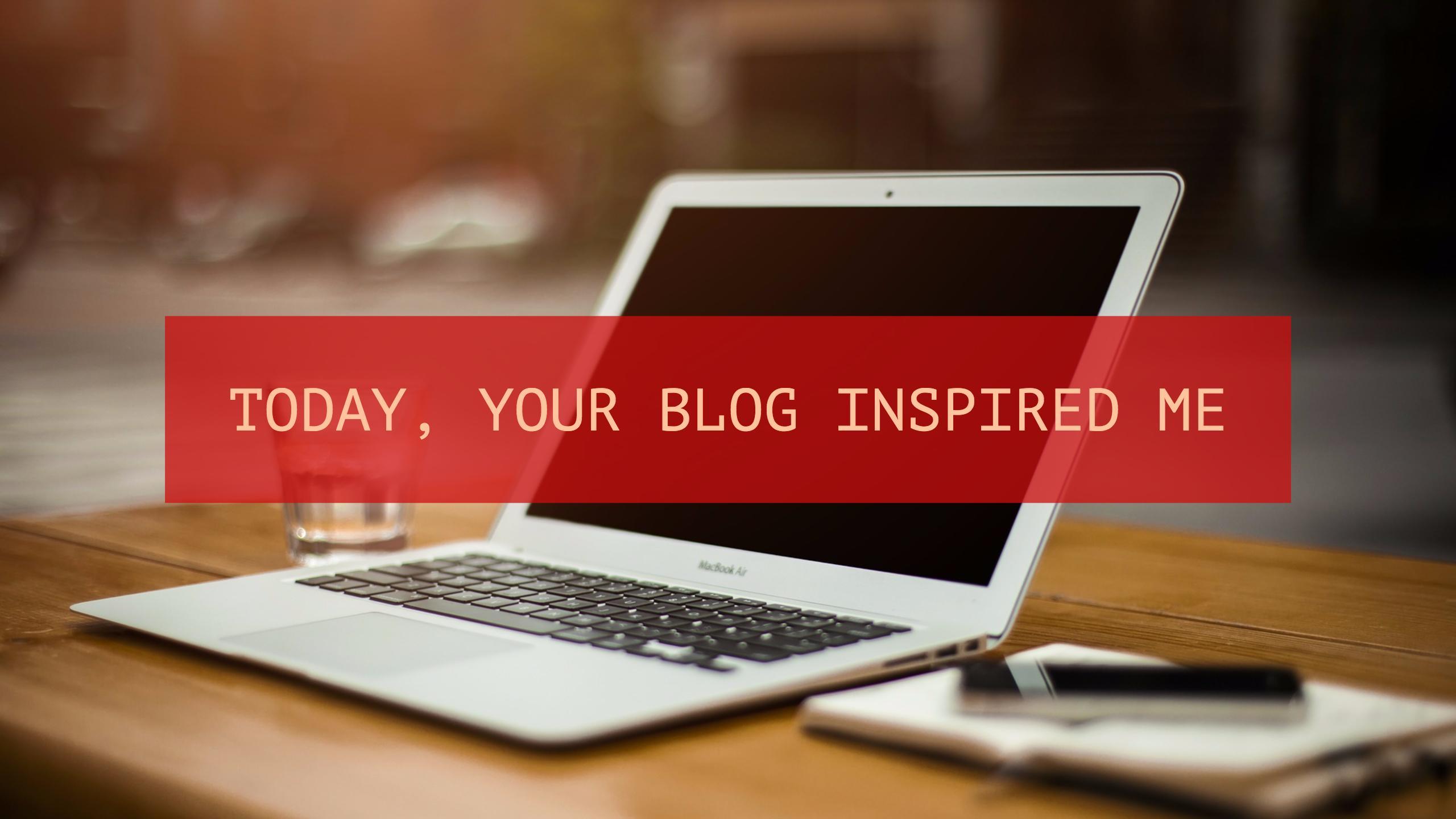Quote blog