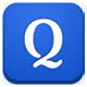 google classroom - quizlet logo