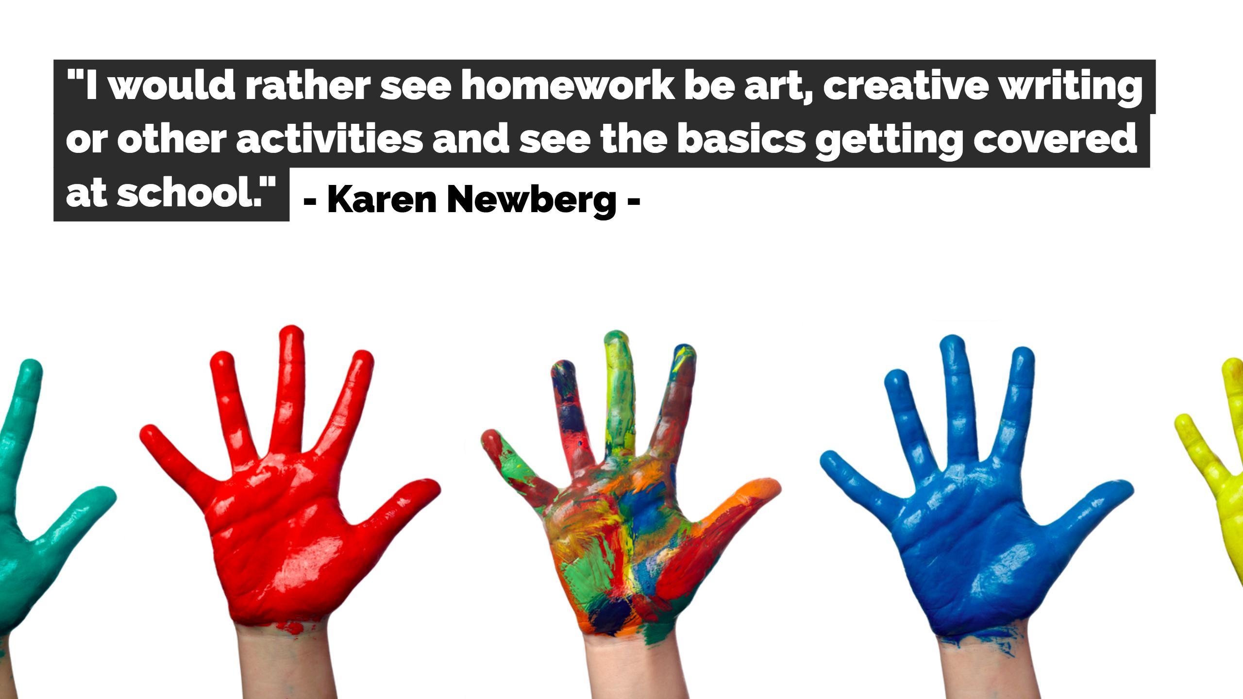 Quote homework