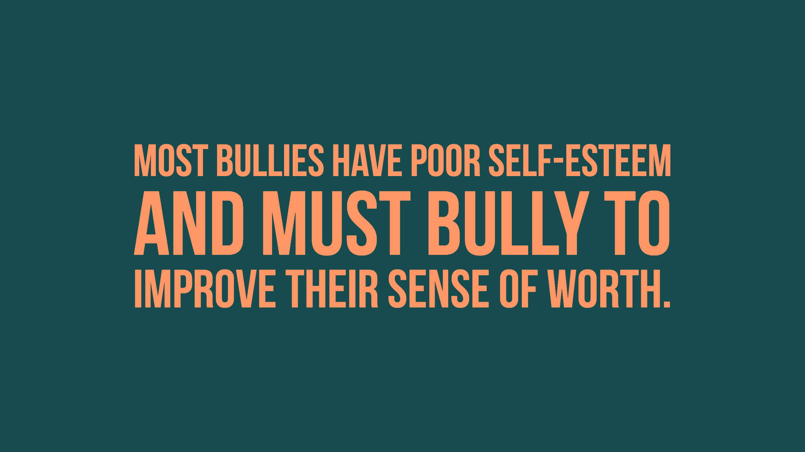 Bullying In Your Classroom Do You Know How To Deal With It