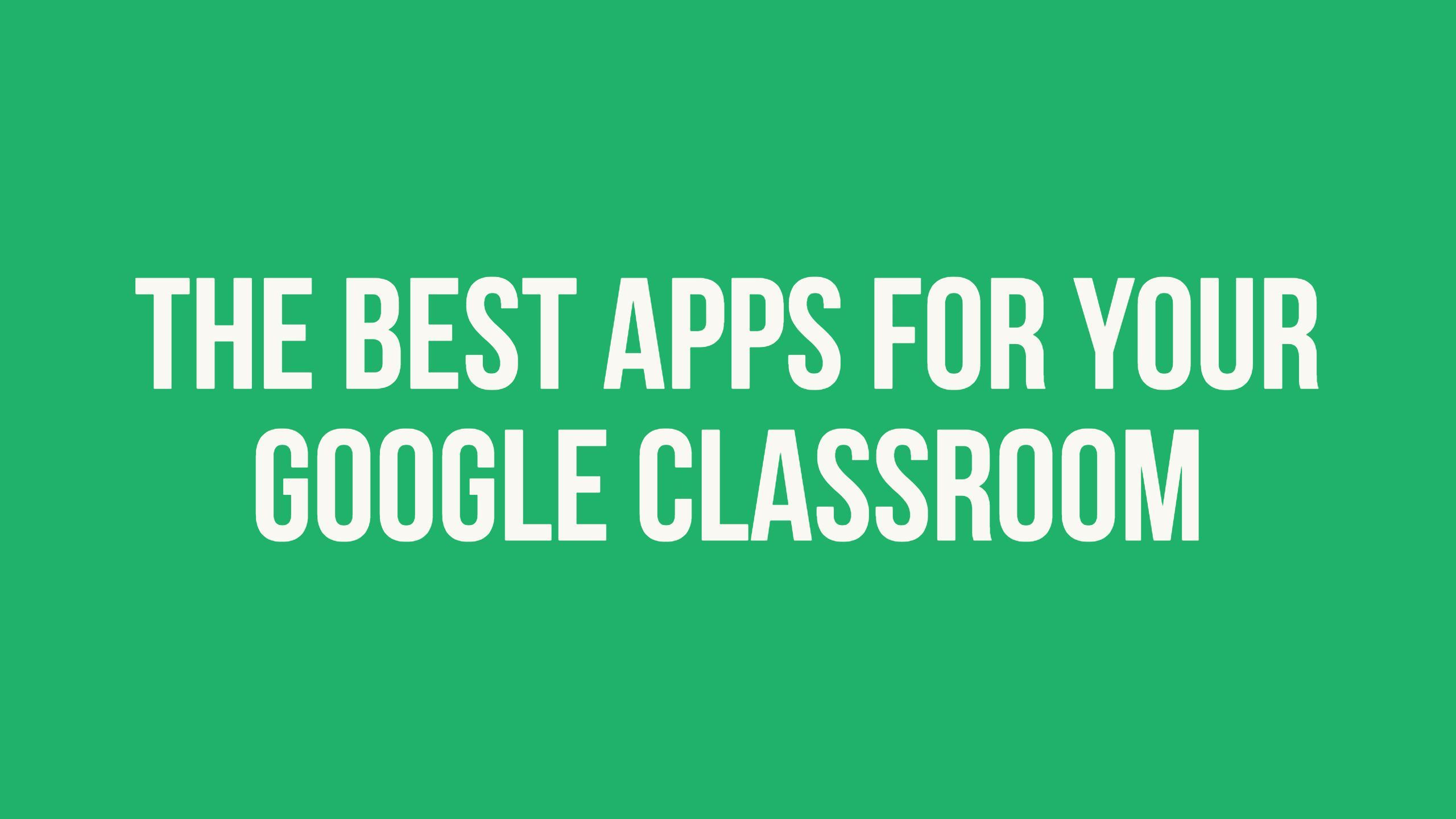 Google Classroom Guide