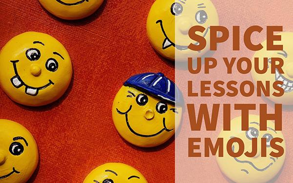 10 Amazing Ways To Use Emojis In The Classroom Bookwidgets