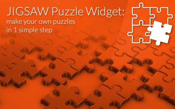 jigsaw puzzles make your own