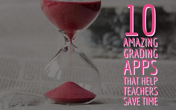 10+ amazing grading apps that help teachers save time - BookWidgets