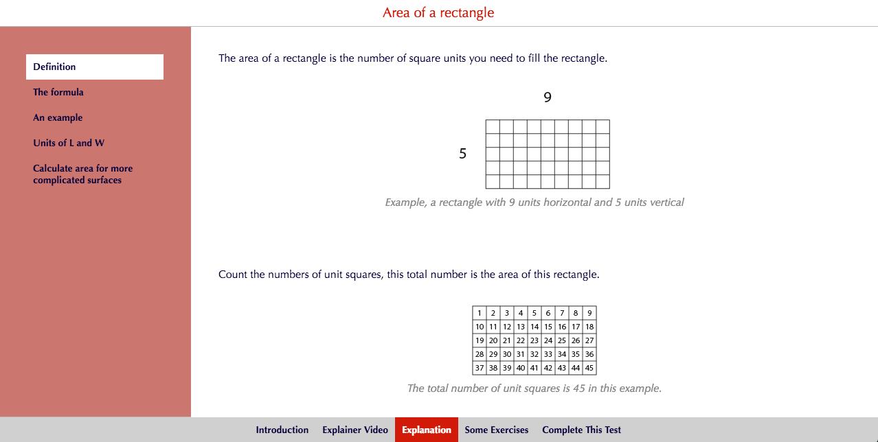 Flipped classroom WebQuest