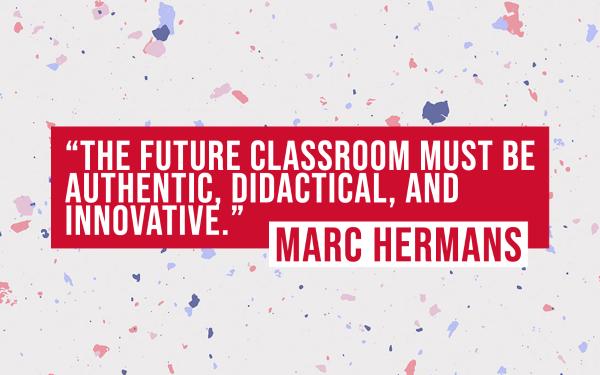 Quote future classroom
