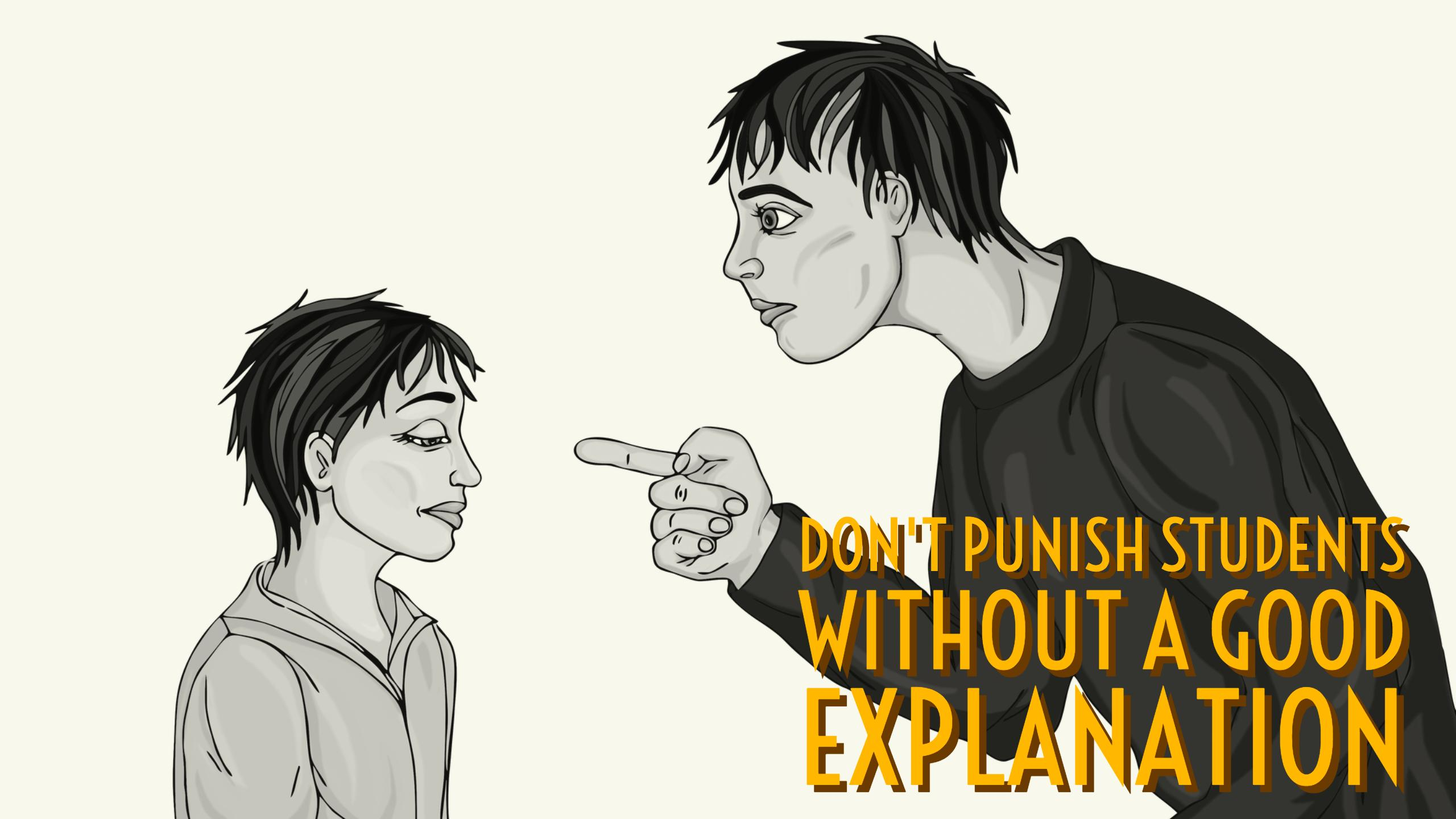 5 Horrible punishment mistakes that cost teachers their